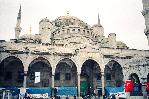 Istanbul (Moschee)